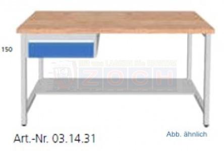 Kastenwerkbank 03.14.31