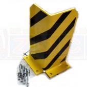 Rammschutz / Anfahrschutz, NEU-Ware; Höhe 400 mm