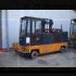 8139 Datenblatt: Baumann H4S30.12.33FR - Dieselstapler Vierwegestapler Seitenstapler ähnlich StVZO BJ 1989